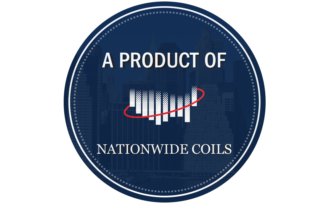 Nationwide Coil OEM Replacement Coil Manufacturer